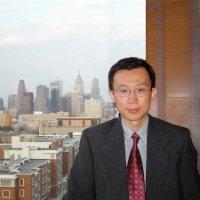 Photo of George Yu