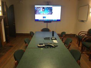 Photo: Huntington House Seminar Room